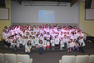 awesomekids+volunteers