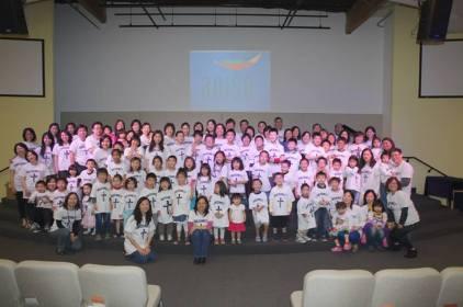 awesomekids+volunteers