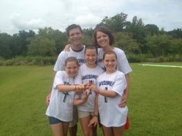 Todd Family South Carolina